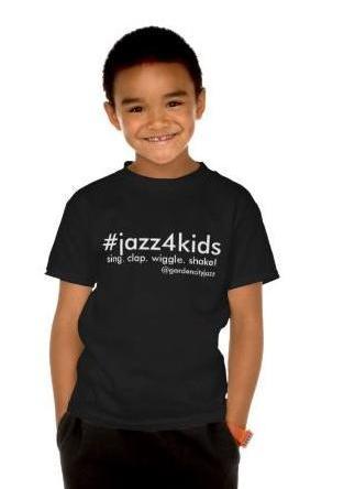 jazzkids-tshirt