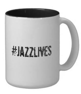 jazzlivesmug
